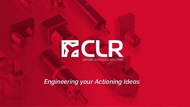 Engineering your Actioning Ideas