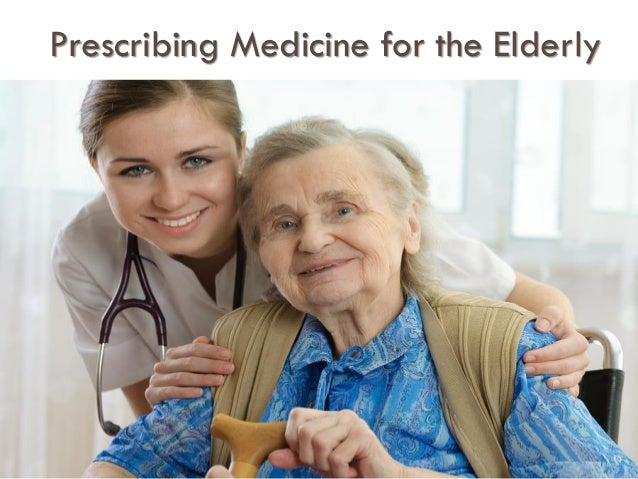 in home care for the elderly