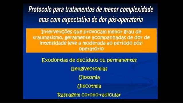 Prescrição medicamentosa em Odontopediatria Slide 3