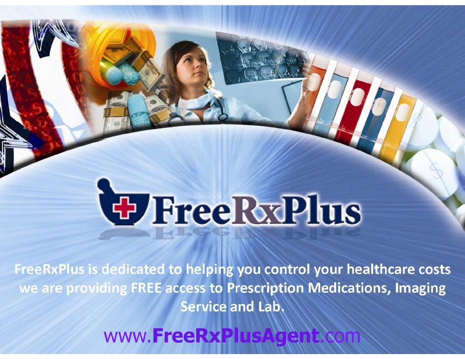 Prescription Card Business - Residual Income Opportunity