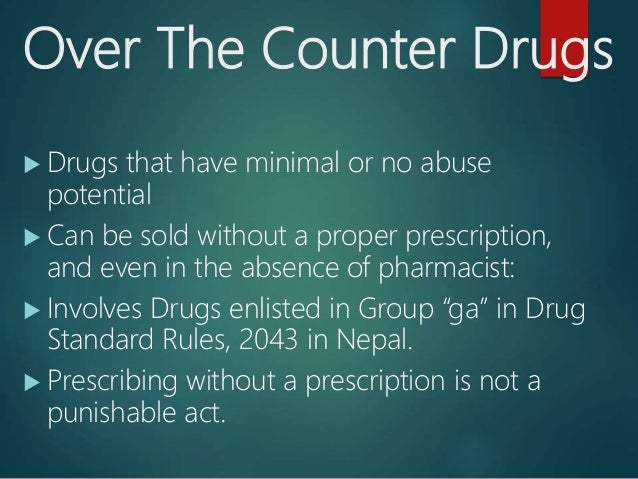 an analysis of drugs being prescribed without hesitation Educate yourself with articles on addiction drug addiction articles are an important resource for those who have questions, but may have hesitation speaking with a professional.