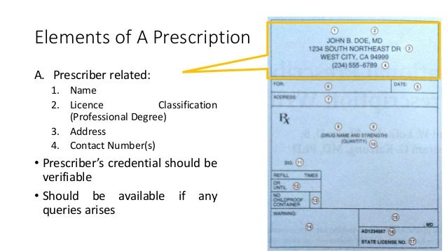 how to read a prescription for contacts