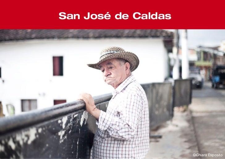 ©Chiara EspositoCompartirtiempo confamilias rurales,y observar suestilo de vida