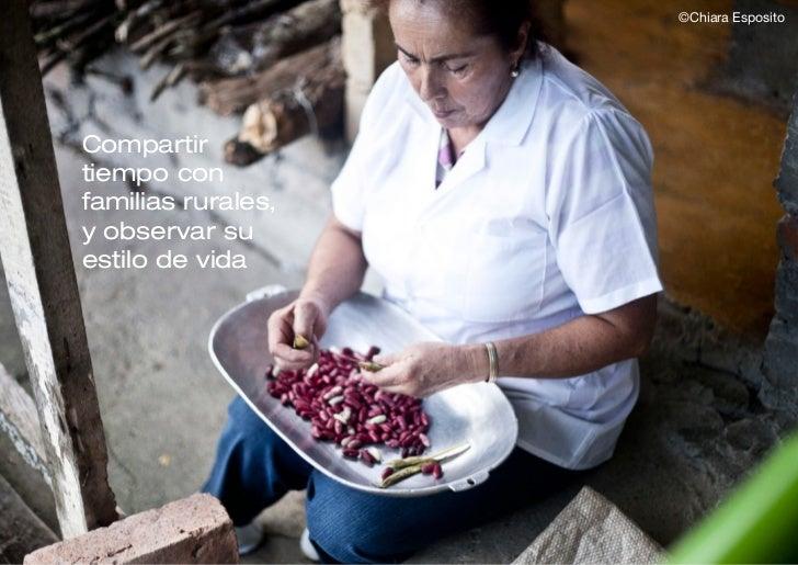 ©Chiara Esposito       mejorar el acceso al sistema de salud de la región de Caldas