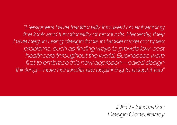 Design for Social Business: Colombia