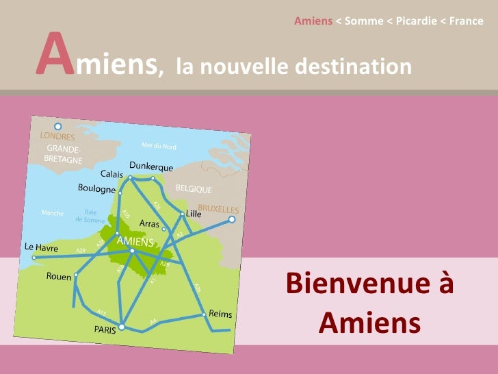 A miens                         Amiens < Somme < Picardie < France  The Somme :  miens, meetings the space they need  Give...