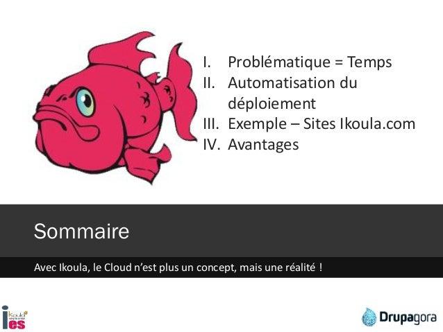 Pres démo drupal_ikoula Slide 2