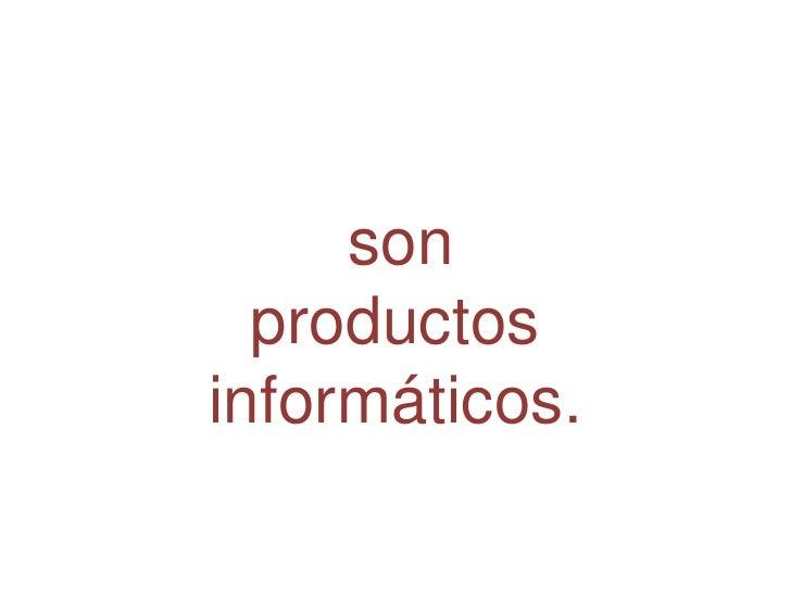 ¿Qué es la presentación electrónica?<br />