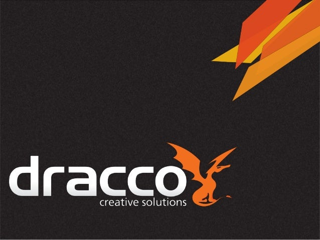 A Dracco consolidou-se no mercado porprestar serviços de altíssima qualidadenas áreas de marketing e publicidade,desenvolv...