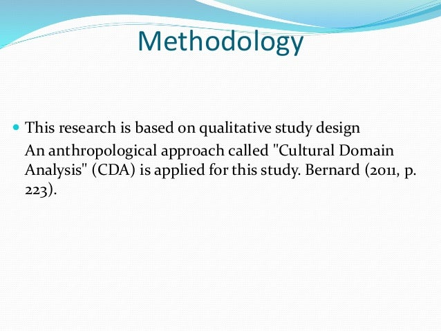 Cultural Anthropology/Introduction - Wikibooks, open books ...