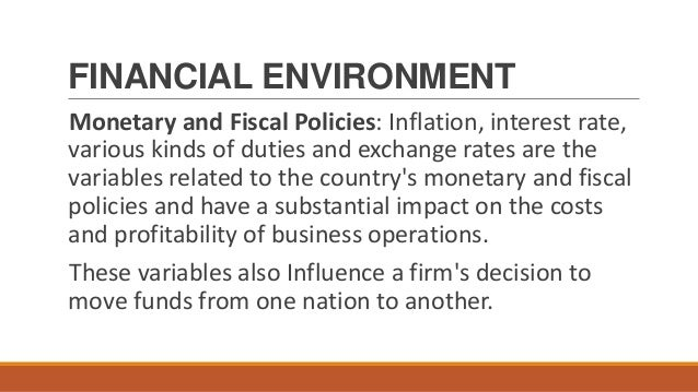 an analysis of the monetary and fiscal policies in canada Analysis of fiscal and monetary policies on economic growth: evidence from nigerian democracy 1 ro kareem, 1 opinion in literature on the impact of fiscal and monetary policies on economic growth in developed and developing countries of the world however, there.