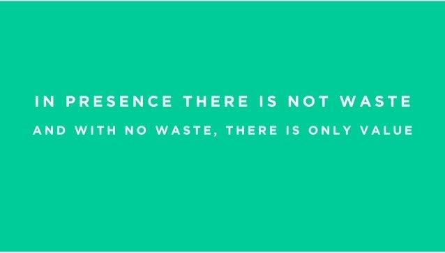 The Gift of Presence Slide 2