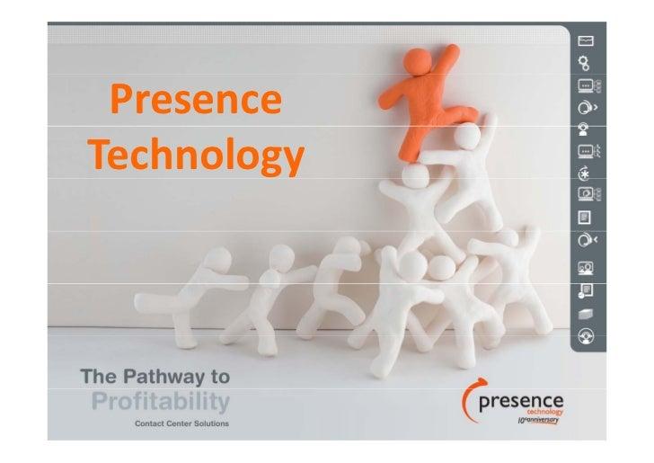 PresenceTechnology