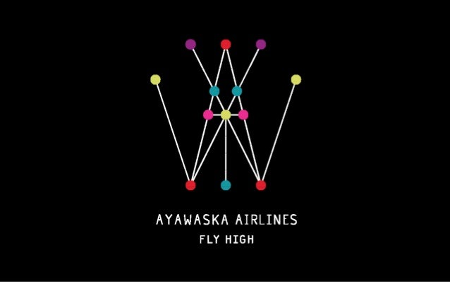 """ayawaska airlines """"Ayawaska airlines"""" is a new peruvian low-cost airlines company. The goal of the new company is to be th..."""
