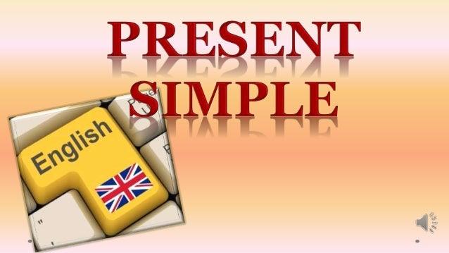 Present Simple употребляется для обозначения обычных, регулярно повторяющихся или постоянных действий, например, когда мы ...