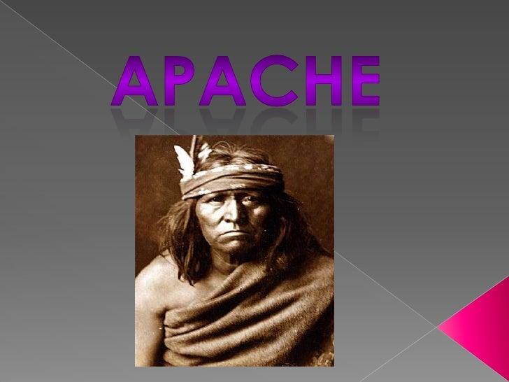 APACHE<br />