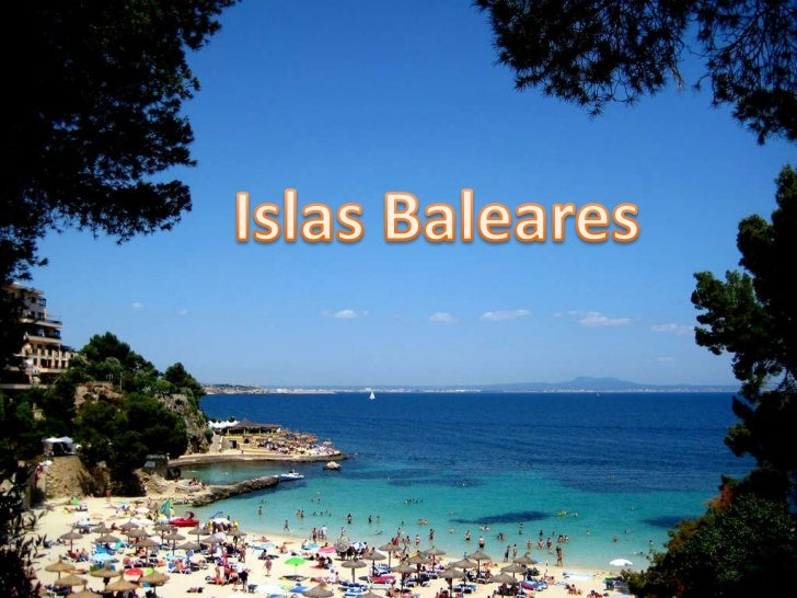 Islas Baleares <br />