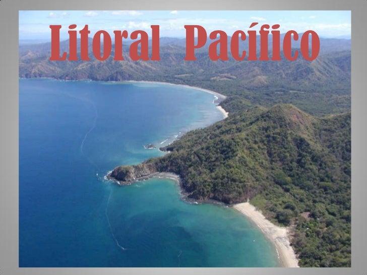 Litoral Pacífico