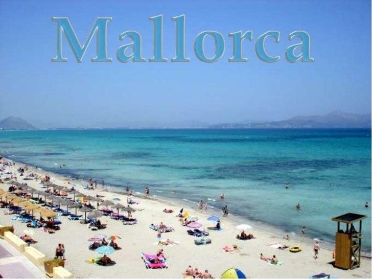 Mallorca<br />