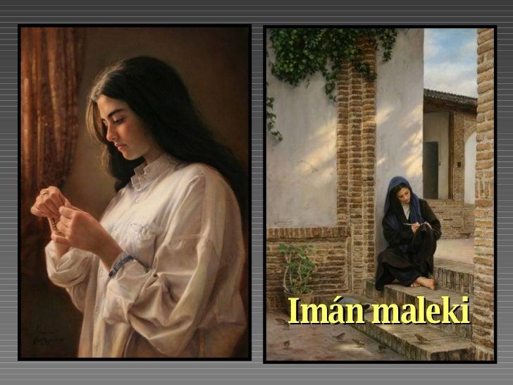 Imán maleki