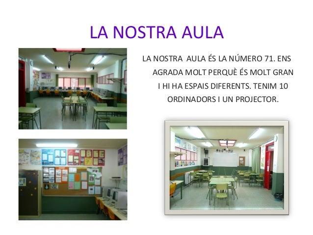 Presentació AA 2013-2014 Slide 3