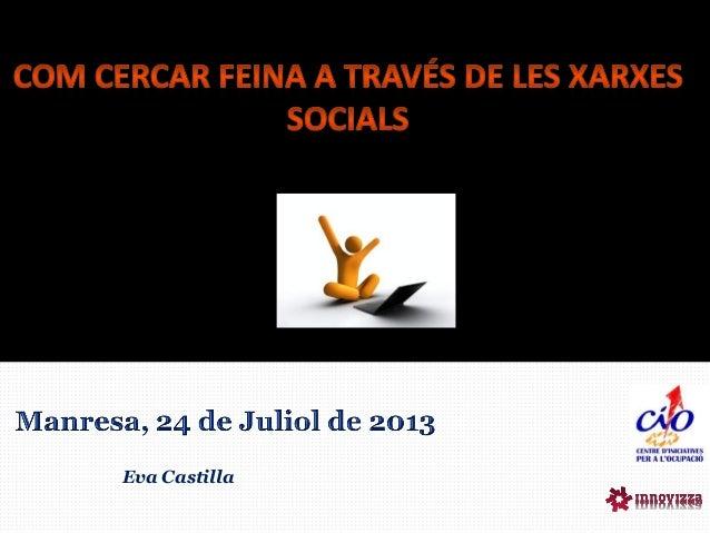 Eva Castilla