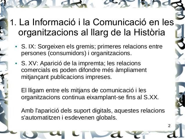 Presentació Comunicació Empresarial Slide 3