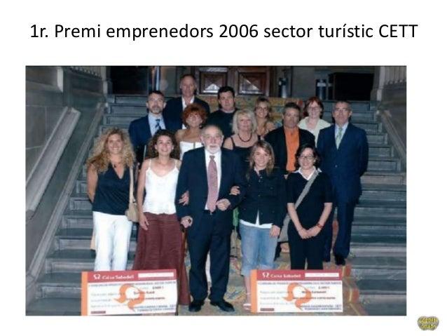 "Presentació Consell Comarcal ""TIC & Turisme"""