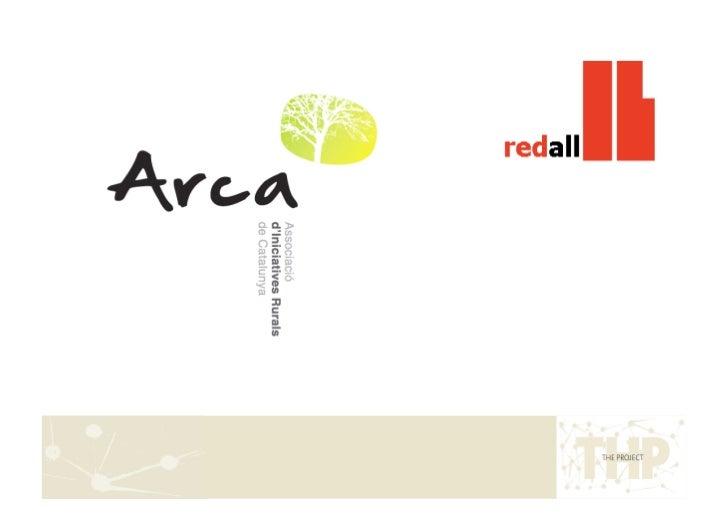 Desenvolupament Rural en Xarxa                  5 de maig de 2010
