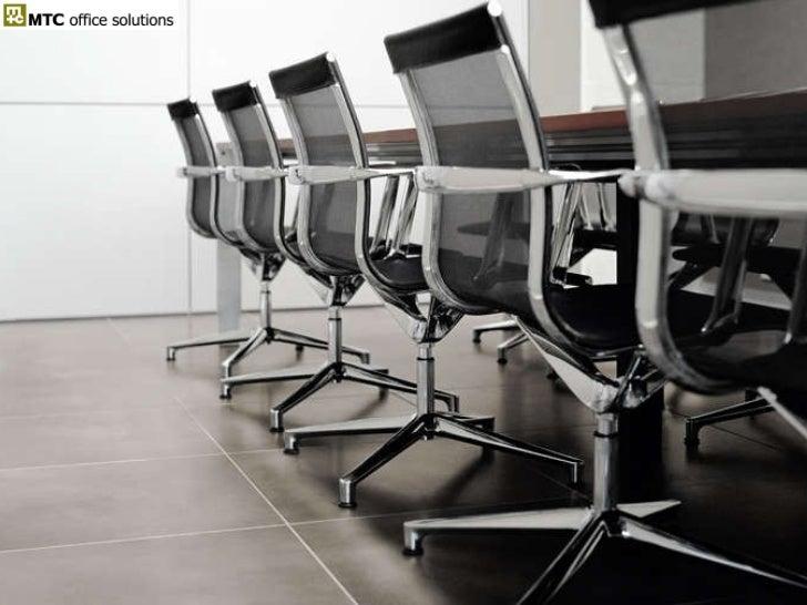 Mtc office solutions equipamiento integral de oficinas - Equipamiento integral de oficinas ...