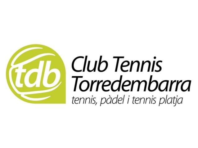 Aquest estiu els nens de les estades del club Tennis Torredembarra han fet un munt d'activitats i s'ho han passat d'allò m...