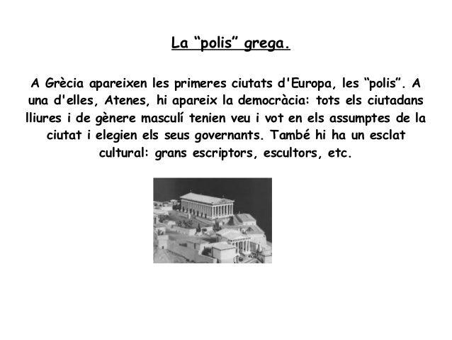 Presentació història d'europa Slide 3