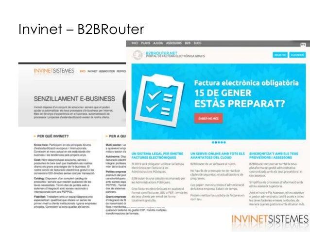 Invinet – B2BRouter