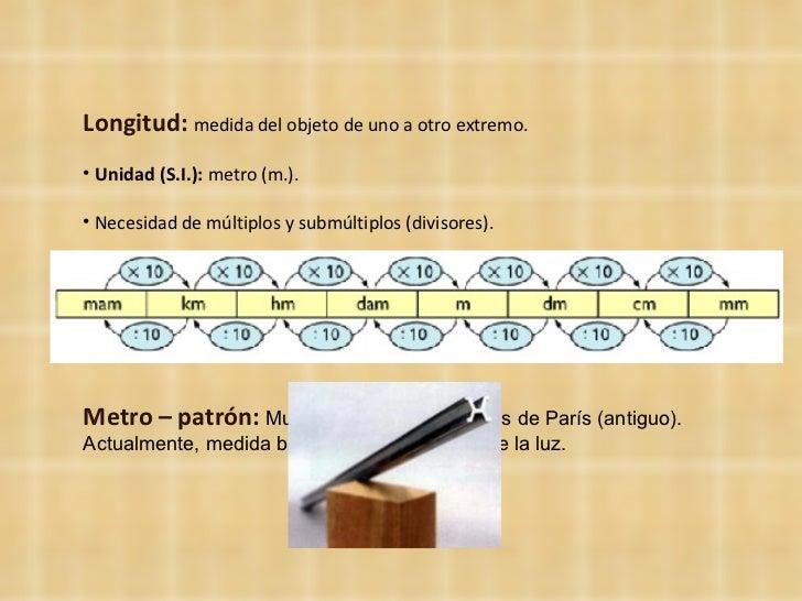 Masa y volumen - Metro para medir ...