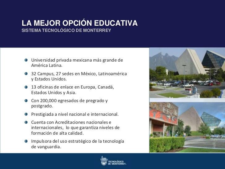 Doctorados en Ingenierías yLAMaestrías en Ingeniería y Ciencias     MEJOR OPCIÓN EDUCATIVA                            Cien...