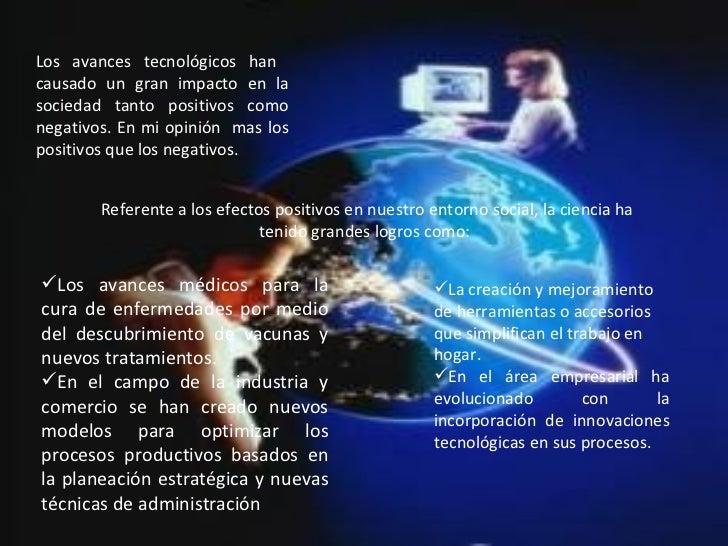 inventos tecnologicos de gran impacto