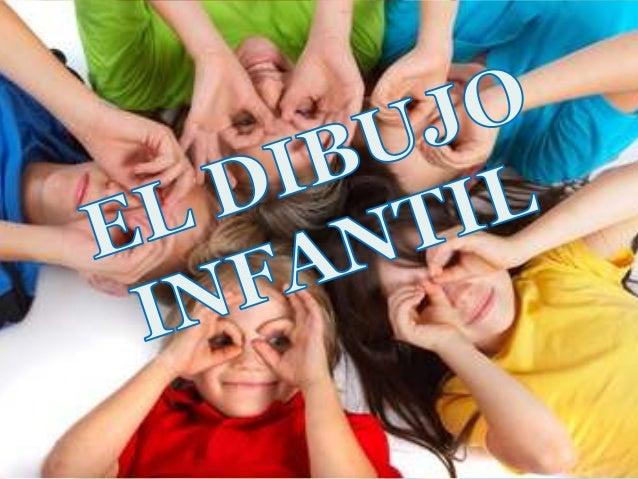 INDICE1. INTRODUCCIÓN2. OBJETIVOS DEL APRENDIZAJE3. CONTENIDOS    - El dibujo en el arte infantil    - ¿Qué dibujan los ni...