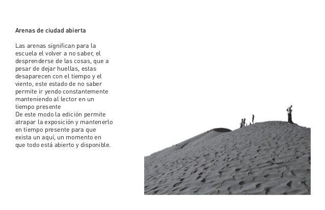 Capítulos y Catálogo:Registro fotográficoArtículos de prensa externaArchivo HistóricoTerritorio afanes y quehaceres:El espa...