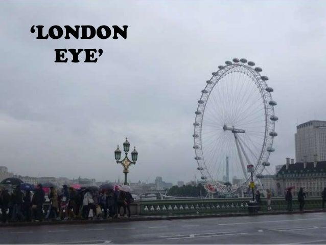 'LONDONEYE'