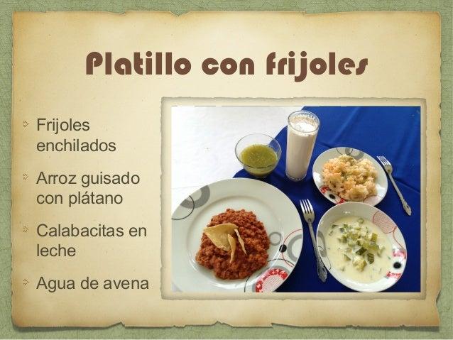 Platillos econ micos y nutritivos con leguminosas - Platos gourmet economicos ...