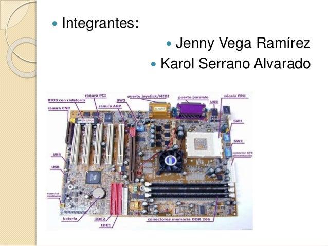  Integrantes:  Jenny Vega Ramírez  Karol Serrano Alvarado