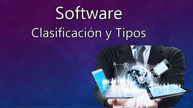 El software es la parte lógica e intangible de una computadora. Es decir es el conjunto de los programas de cómputo, proce...
