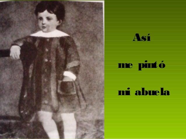 Antonio Machado. Escritor y poeta andaluz. Por Miguel Arjona Slide 2