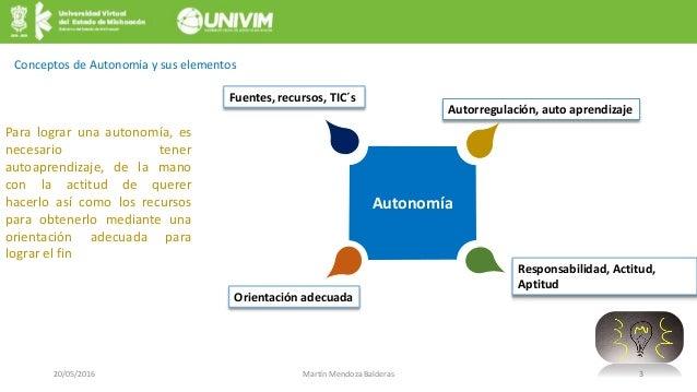 Presentación Autonomía Slide 3