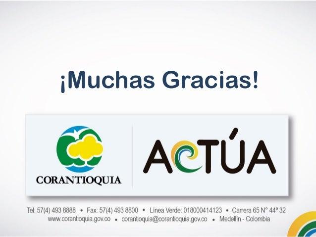 Presentación betulia oficial corporacion corantioquia 12 - 13 agosto  2013 - copia