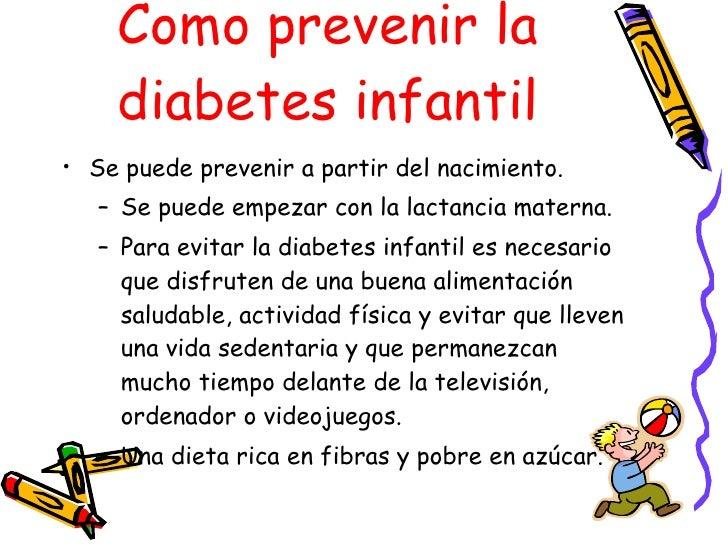 Presentaci n diabetes infantil - Alimentos para controlar la diabetes ...