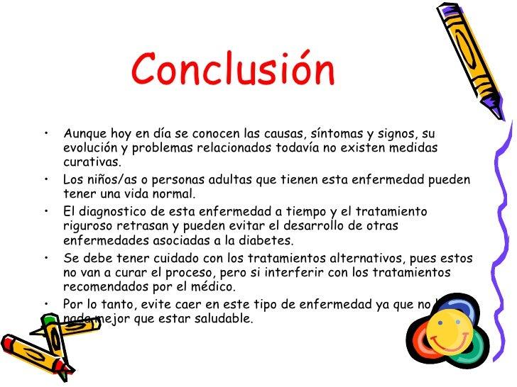 PresentacióN Diabetes Infantil