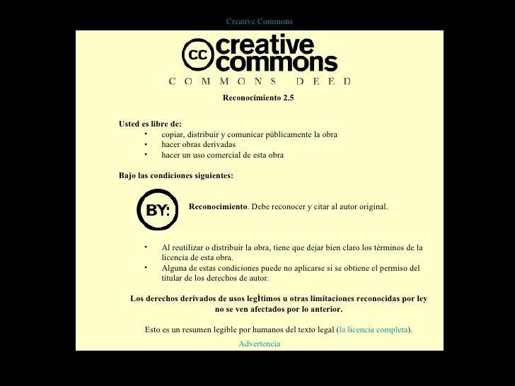 Presentacion en el Evento Blog Espana de Sevilla Slide 2