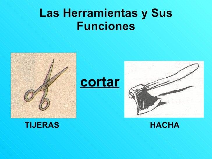 Presentaci n herramientas for Herramientas que se utilizan en un vivero