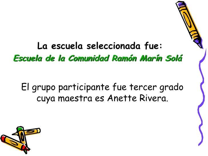 PresentacióN OpúSculo Y TablóN De Edictos Slide 3
